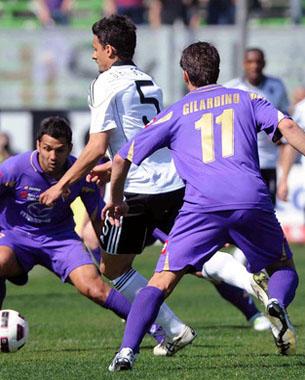 Florence/Fiorentina : d'une renaissance à l'autre