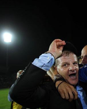 Iachini, l'homme à la casquette pour la Sampdoria
