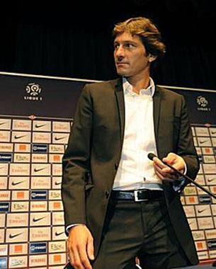 Leonardo présente : « La crise des clubs italiens »