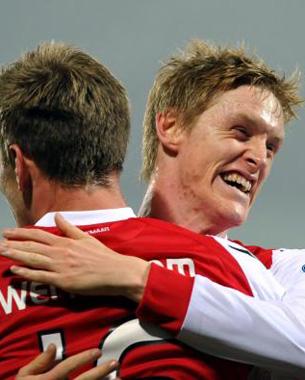 Les meilleurs (jeunes) joueurs d'Eredivisie