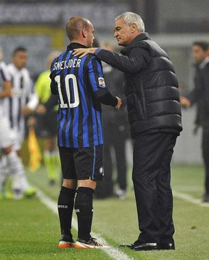 Inter, colosse aux pieds d'argile