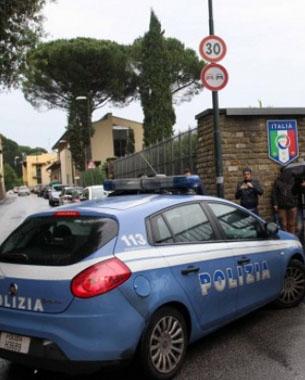 Salernitana-Nocerina, un derby surréaliste