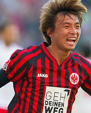 La Bundesliga à la sauce japonaise