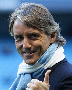 L'entraîneur italien voyage bien !