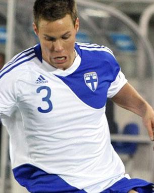 Cinq joueurs finlandais à suivre avant Finlande-France