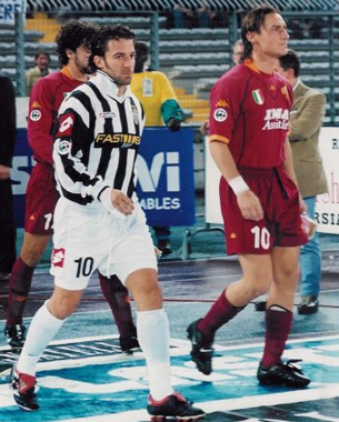 Mon XI de Série A, années 2000