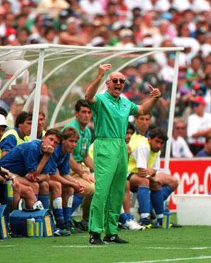 Le jour où des amateurs ont battu l'Italie