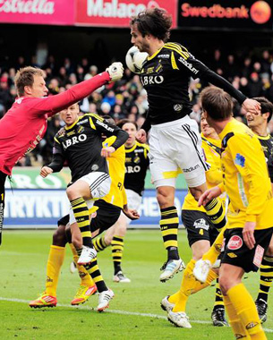Les douze joueurs du championnat suédois à suivre (2013)