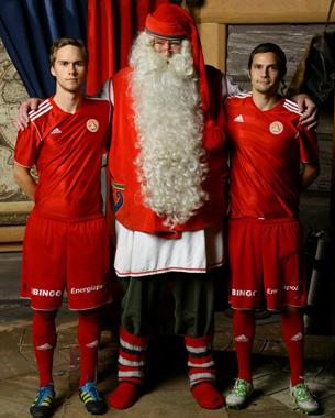 FC Santa Claus, quand le Père Noël fait faillite !