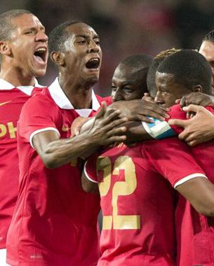 Article sur le PSV Eindhoven en italien pour TMW