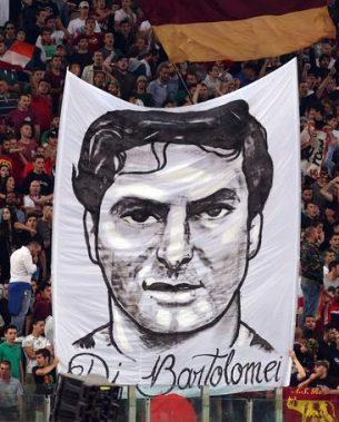 Avant Totti, la Roma vivait pour Di Bartolomei dont le destin tragique s'est joué contre Liverpool