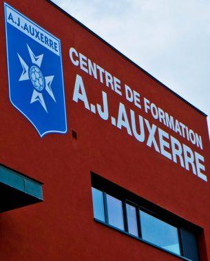 [REPORTAGE] Auxerre, une formation à réinventer et un blason à redorer