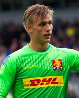 Qui est Runar Alex Runarsson, le gardien islandais acheté par Dijon ?